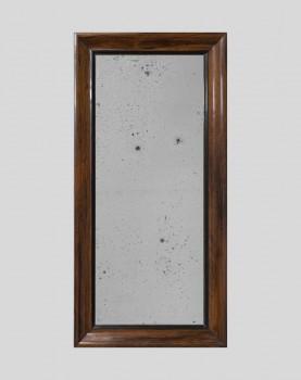 Miroir d'époque Charles X...