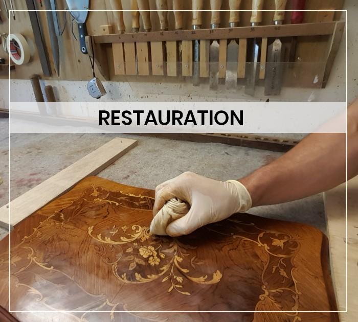 Restauration meubles Valenciennes